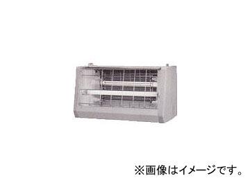 朝日産業/ASAHI 電撃殺虫器 屋内用 15W 2灯式 A15(3220117) JAN:4562133581017