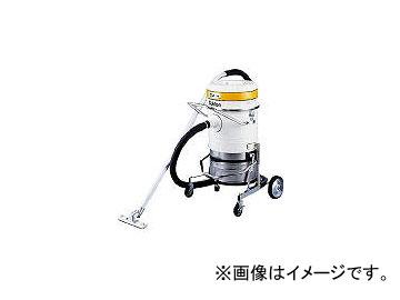 日本に スイデン/SUIDEN 万能型掃除機(乾湿両用クリーナー集塵機)3相200V SVS3303EG(3337197) JAN:4538634320783:オートパーツエージェンシー2号店-DIY・工具