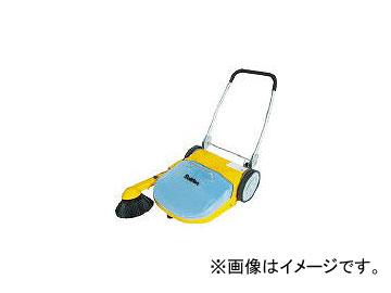 スイデン/SUIDEN 歩行手押し式スイーパー ウォーキングYuso ST651(3425622) JAN:4538634325054