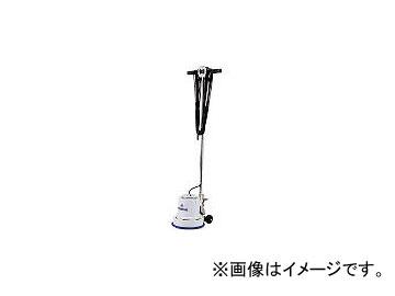 山崎産業/YAMAZAKI コンドル (床洗浄機器)ポリシャー CP-8型(標準) E21(1717511) JAN:4903180318551