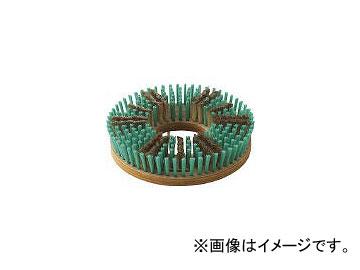 山崎産業/YAMAZAKI コンドル 真鍮トーロンブラシ♯12 E150(3817211) JAN:4903180144143