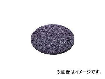 """山崎産業/YAMAZAKI コンドル (ポリシャー用パッド)シックラインフロアパツド13""""黒(完全剥離用) E1613B(2819341) JAN:4903180318087"""