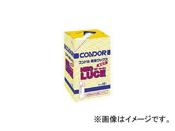 山崎産業/YAMAZAKI コンドル (ワックス)樹脂ワックス ネオルーチェ 18L C26018LXMB(1757091) JAN:4903180334469