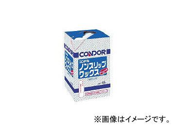 山崎産業/YAMAZAKI コンドル (ワックス)ノンスリップワックス 18L C5618LXMB(3350789) JAN:4903180310906