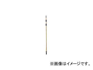 山崎産業/YAMAZAKI コンドル (高所作業用ポール)プロテック 伸縮ポール 6m C756600XMB(2446201) JAN:4903180324026