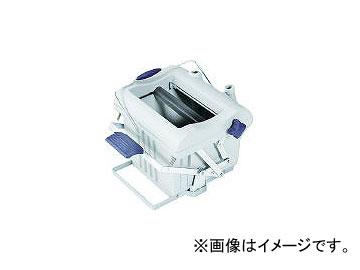 山崎産業/YAMAZAKI コンドル (モップ絞り器)スクイザージョイステップ SQ437000XMB(2743256) JAN:4903180415977