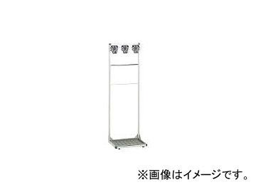テラモト/TERAMOTO コアラコンパクトハンガー(3本掛) CE4920130(3757293) JAN:4904771758107