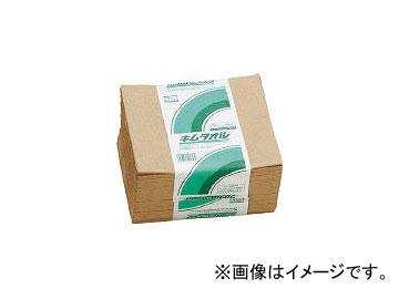 日本製紙クレシア/CRECIA キムタオル 4つ折り 61000(1262084) JAN:4901750101305