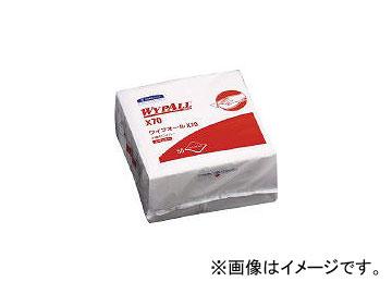日本製紙クレシア/CRECIA ワイプオールX70 4つ折り 60570(3811620) JAN:4901750603700
