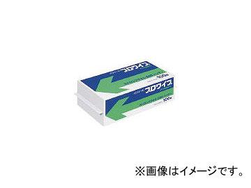 富士ペーパーサプライ/FUJI プロワイプ ストロングタオル E60ハンディ100 16パック入 623237(3352951) JAN:4902011622379