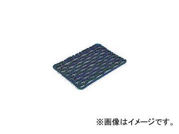 山崎産業/YAMAZAKI コンドル (屋外用マット)ユニクリーンマット 4(600×900mm) F234(5003890) JAN:4903180305230
