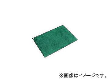 山崎産業/YAMAZAKI コンドル (吸水用マット)ECOマット吸水 #7 緑 F1667 GN(2231794) JAN:4903180471126