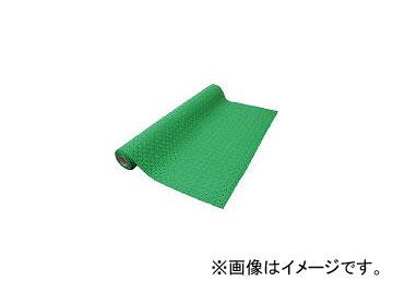 トーワ/TOWA アルマット 920mm×10m ライトグリーン DMAL11(3808734) JAN:4991133000516