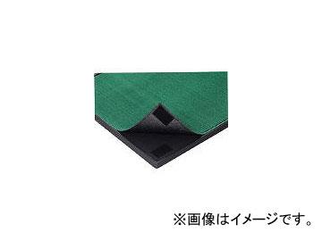山崎産業/YAMAZAKI コンドル ゴムマットベース #7 マジッククロス付 F9571(5004438) JAN:4903180305100