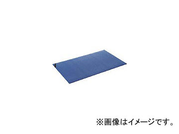 山崎産業/YAMAZAKI コンドル (クッションマット)ケアソフト クッションキング #15 ブルー F15415BL(2819236) JAN:4903180109302