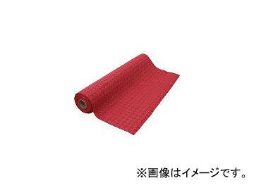 トーワ/TOWA ダイアマットグリッド 920mm幅×10m 赤色 DMGRA9203(3611710)
