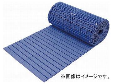 トラスコ中山/TRUSCO 巻取式スノコ 600×6000mm ブルー TR60BLN(3930181) JAN:4989999126907