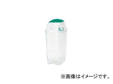 積水テクノ成型/SEKISUI-TECHNO 透明エコダスターN 60L ペットボトル用 TPD6G(3537641) JAN:4580167563694
