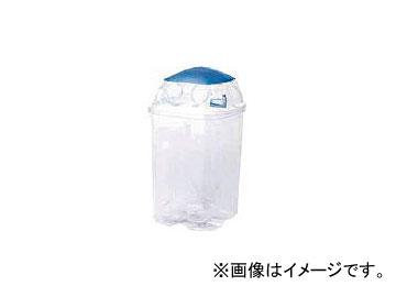 積水テクノ成型/SEKISUI-TECHNO ニュー透明エコダスター#90 ビン用 TPDN9B(3646971) JAN:4580167564110