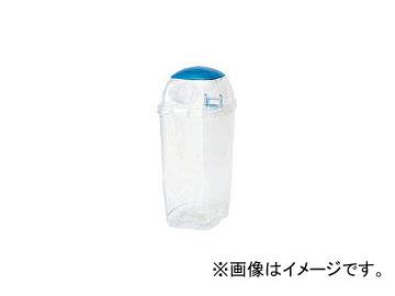 積水テクノ成型/SEKISUI-TECHNO 透明エコダスターN 60L ビン用 TPDR6B(3537668) JAN:4580167563700