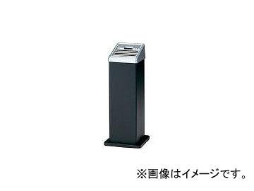 山崎産業/YAMAZAKI コンドル (灰皿)スモーキング AL-106 黒 YS34LIDBK(3057348) JAN:4903180403974