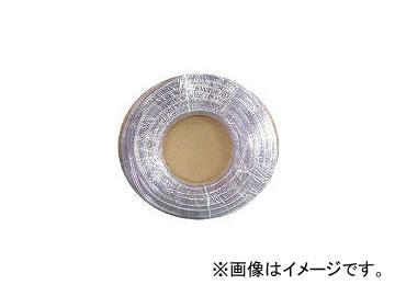 三洋化成/SANYOKASEI 透明ホース25×30 50mカセ巻 TM2530K50T(1477609) JAN:4973692110820