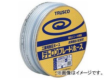 トラスコ中山/TRUSCO ブレードホース 15×22mm 50m TB1522D50(2281767) JAN:4989999350678