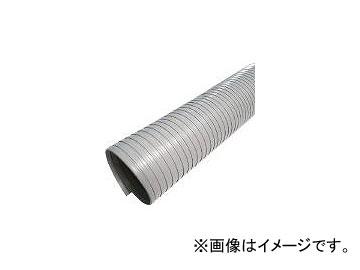 カナフレックスコーポレーション/KANAFLEX 硬質ダクトN.S.型 100径 10m DCNSH10010(3801187) JAN:4527275700078