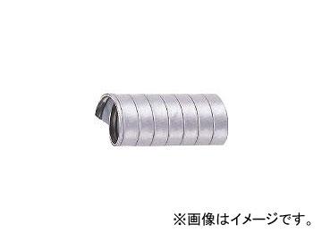 カナフレックスコーポレーション/KANAFLEX メタルダクトMD-25 75径 5m DCMD2507505(3801080) JAN:4527275700177