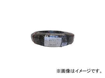 八興販売/HAKKOUHANBAI ゴムエアーホース 15φ 10m GE1510(3515257) JAN:4562111604189