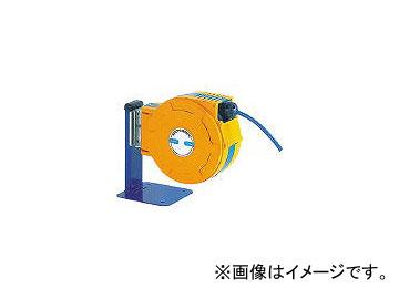 ハタヤリミテッド/HATAYA 自動巻取ホースリール ウォーターマック 水用15m WXP154(2105659) JAN:4930510314815