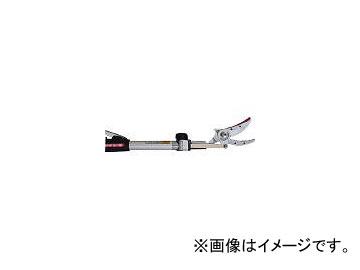 アルスコーポレーション/ARS 伸縮式高枝鋏採集タイプロング 160ZTR3.05D(2939606) JAN:4965280684547