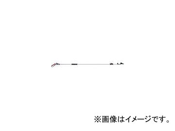 アルスコーポレーション/ARS 伸縮式高枝鋏ズームチョキチルトR剪定タイプロング3.0 180ZTR3.05D(3820734) JAN:4965280733580
