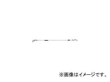 アルスコーポレーション/ARS 伸縮式高枝鋏ズームチョキチルトR刈込タイプロング3.1 190ZTR3.15D(3820751) JAN:4965280783592
