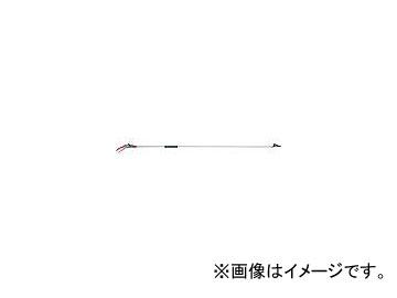 アルスコーポレーション/ARS 高枝鋏ポールチョキ剪定タイプ1.8m 180PC1.8D(4103238) JAN:4965280735218