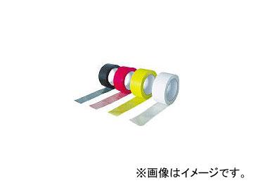 オカモト粘着製品部/OKAMOTO 布テープカラーOD-001 白 OD001W(3562310) JAN:4547691688651 入数:30巻