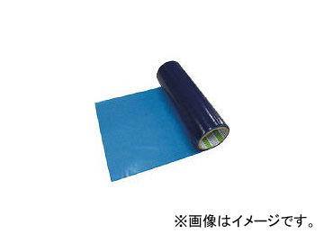 日東電工/NITTO SPVテープ M-6030 1020mm×100M ライトブルー M6030(3615839) JAN:4953871100057
