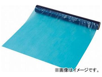 トラスコ中山/TRUSCO 表面保護テープ ブルー 幅1020mm×長さ100m TSP510B(3599817) JAN:4989999030655