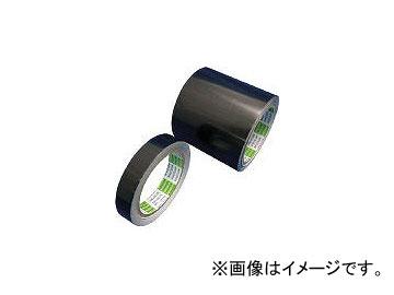 日東電工/NITTO 超高分子量ポリエチレン No.4430(黒)0.13mm×350mm×10m 4430BX13X350(4010680) JAN:4953871101955