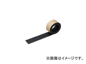 ノリタケコーテッドアブレーシブ/NORITAKE ノンスリップテープ 100×18m 黒 NSP10180 BK(3370780) JAN:4954425110263