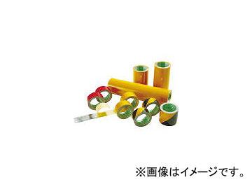 エル日昌/NISSHO 粗面反射テープ 100mm×10m 黄 SHT100Y(3777367) JAN:4953871100620