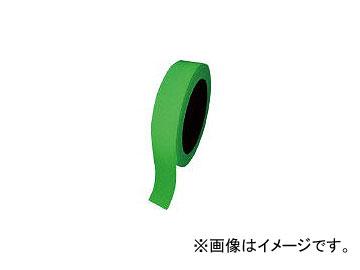 日本緑十字社 FLA-251 高輝度蓄光テープ 25mm幅×10m 72004(3919854) JAN:4932134136002