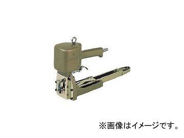 昌弘機工/SHOKOKIKO SPOT エアー式ステープラー AS-56 15・16mm AS56(1197754) JAN:4536239001113