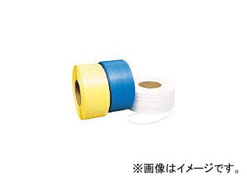積水樹脂/SEKISUIJUSHI 梱包機用PPバンド Hタイプ 12.0×3000m ブルー 12HB(3827259) JAN:4906648055463