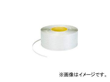 司化成工業/TSUKASA 重梱包ヘビーバンド 幅16×長さ2000m 引張強度250kg H1625(3823369) JAN:4986782001700 入数:2巻