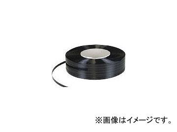 司化成工業/TSUKASA 重梱包エステルバンド メタルシール用 幅16×厚み0.4×長さ1400m G164(3822818) JAN:4986782001830 入数:2巻