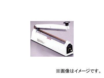 朝日産業/ASAHI 卓上シーラー CS-300II 溶着専用タイプ CS3002(4306554) JAN:4562133584025