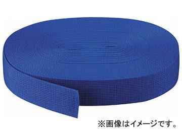 トラスコ中山/TRUSCO PPベルト幅40mm×長さ50m 青 PPB4050 B(5114039) JAN:4989999230345