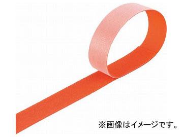 トラスコ中山/TRUSCO マジックバンド結束テープ 両面 幅40m×長さ30m オレンジ MKT40WOR(3619907) JAN:4989999098600