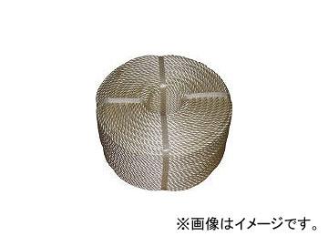 高木綱業 JISナイロンロープ 12.0mm×200m 367407(4184742) JAN:4943956674078